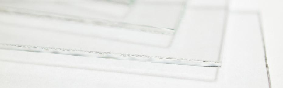 ガラス合紙の専門メーカー 長良製紙株式会社